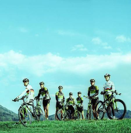 Team Topeak-Ergon 2008