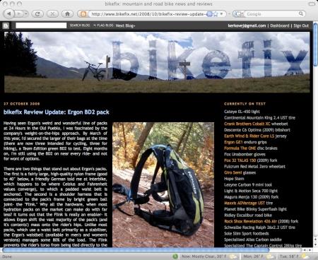bikefix.net review