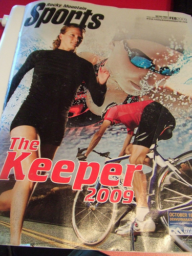 The Keeper Issue 2009